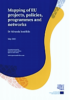 ​Mapping of EU Projects, Policies, Programmes and Networks